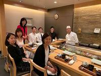 名古屋駅で会食はコロナの危険性があるのでしょうか?