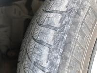 タイヤの交換時期がわかりません。 このくらいなら大丈夫ですか? 冬タイヤです