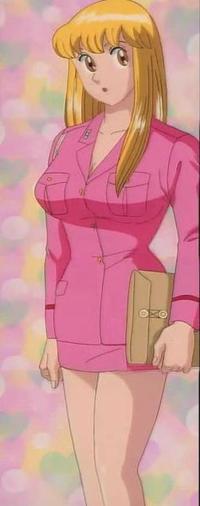 こち亀 麗子と中川って金持ちなのになんで警察官になったの?