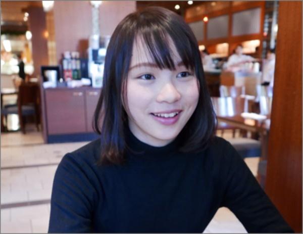 【周庭さんと、大阪なおみさん】 周庭さんは、反中香港民主派レジスタンスの主導的立場で「学民の女神
