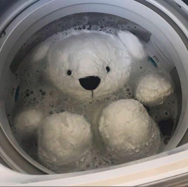 このクマのぬいぐるみどこのものがわかる方教えてください。買いたいと思っているのですが、中々見つかりません…