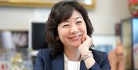 松田聖子さん 野田聖子さん   どちらに総理大臣になってもらいたいですか?