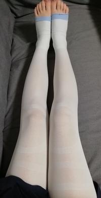 身長155cmほどです!この足で、モデルになれますか…?