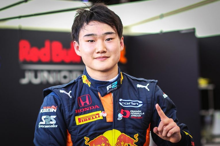 角田裕毅はF1でもチャンピオン獲れる程の驚異的な速さがありそうですか?