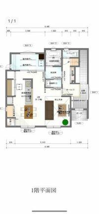 マイホームブルー?についてアドバイス頂きたいです。 今月新築(注文住宅)が完成して、引っ越しする予定です。 内装は、ほぼ出来上がってきていて、週に一回ほど観に行っています。 しかし我が家のLDKが想像し...