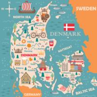 【ヨーロッパ史】デンマークって、何か酷い歴史を持っている国ですか? 他のヨーロッパ諸国と比較して。  最近、デンマークに興味を持ち始めたものです。  この国は大体良い面が多いですよね。  勿論、悪い面もあるでしょうけど。  自分が特に気になるのはブラックな方の歴史です。  何か、ブラックな所もあったら是非教えて欲しいです!  古代ローマ帝国時代、他の地域に侵略していったゲルマニア人(ドイツ)...
