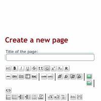 SCPのサンドボックスについて SCPサンドボックスⅢにて下書きの場所まで来たんですが、正直書き方についてよくわかっていません。 サンドボックスの利用の仕方のページを参考にしていますが、タイトル下のボタン?も使い方よく分からないし、説明も結構アバウトで理解しずらいので、どなたか使い方やそれが載っているサイトなどがあれば教えてください。