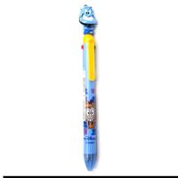 ディズニーシーで購入しましたアラジンのジーニーのボールペンですが替え芯のメーカーわかるかたいらっしゃいますか