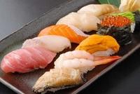 好きな寿司ネタは何ですか?