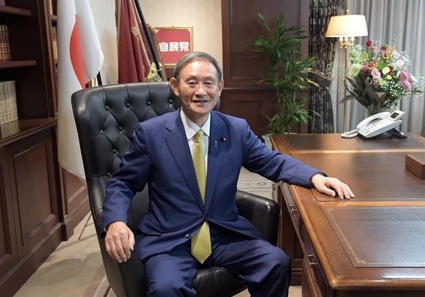 菅義偉内閣の顔ぶれが決まりました。 https://www.fukuishimbun.co.jp/articles/gallery/1166059?ph=1 ご感想をどうぞ。
