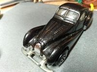 車種名を探しています。 どなたかご存じないでしょうか? hotwheels
