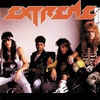 EXTREMEの1stアルバムで好きな曲は?(複数回答でも構いません)。