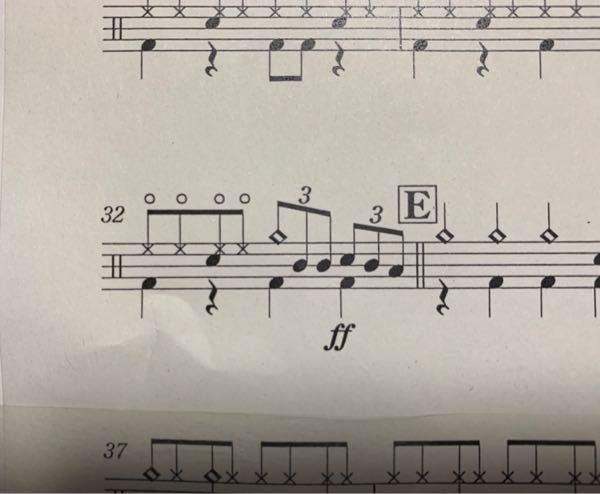 AIさんのstoryをウィンドスコアのSmart Scoreのドラムをします! この場合どこがどれなのでしょうか... 自分がこれだ!と思ったのにYouTubeで聞いたら違うかったりします... もう