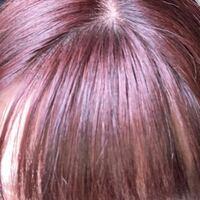この髪色でドラッグストアのバイトできると思いますか?
