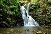 断層の隆起についてです。 私、熊本の八代に住んでます。 それも、日奈久断層の真上です。 断層に町名を付けられて迷惑してる温泉町です。 で、質問ですが、この前我が家の果樹園の隣に小さな川があり、そこに小...