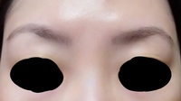 への字眉毛を平行眉にしたいです(;A;) 今まで眉毛を書いたことが1度もなく、どうしたらいいのかわかりません・・・(^ω^;) 整え方を教えてください○┐ペコ  それからアイブロウパウダーと、アイブロウマスカラを購入しようか迷っています。  全く知識がないので、教えていただきたいです・゚・(。>д<。)・゚・