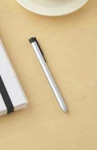 このペンのメーカーわかる人いますか?