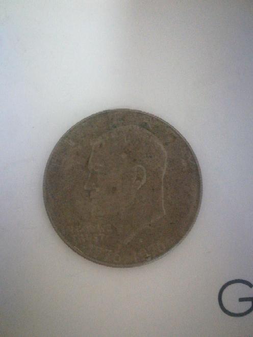 このコイン(LIBERTY)はマジック用のコインですか? 裏にはベルと月の絵柄が書いてあります