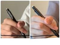 このシャーペンはどこのものですか?