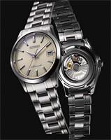 ザシチズンの機械式時計「ザシチズン オートマティック」が気になっています。 もう手に入らないのは分かっていますが中古でも買う価値はあるのでしょうか?  仮に店舗を巡って新品があれば買いますか?  この時計の評価について教えてください!!