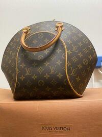 ルイヴィトン ルイ・ヴィトン このバッグいくらぐらいしますか?