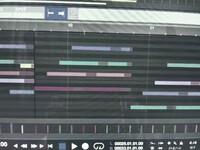 Studio Oneで曲を作っていたのですが、作業中に1小節あたりの区切りが5つに変わってズレてしまいました。 区切りを4つに戻す方法が分かる方がいましたら教えてくださいm(_ _)m