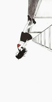 【大喜利】まいくNH prst. . 彼女は、何処に 「落ちて」いく?   [例] 校内イジメのない、自分の「未来」へ。
