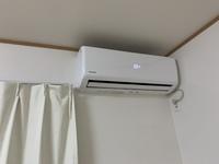 アイリスオーヤマ エアコン E8エラーが出ます。 どなたか症状原因分かる方いますか?