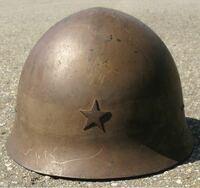 旧日本陸軍の鉄帽は安価ですか?