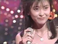 中山美穂さんで好きな曲を教えて 下さい(^^) 「ただ泣きたくなるの」