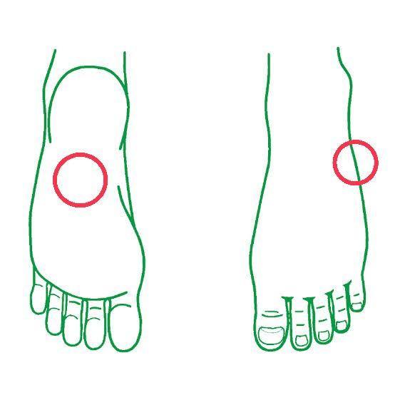 ランニングの怪我についてです。 左足の左側面と土踏まずが痛くなります。 どのような走法にすればよいと思いますか? 僕は週40km走っているのですが、最近左足が途中で痛くなり走りきれなかったり、...