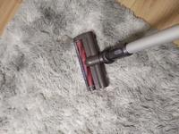 ダイソンの掃除機って、絨毯の掃除には不向きですか?