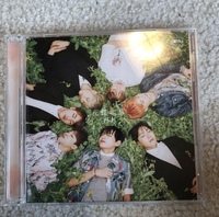 タワレコやHMVで売られているBTSの日本シングルにトレカは付きますか?(画像みたいなCDです)また、トレカが付いてる日本CD教えてください! kPOP