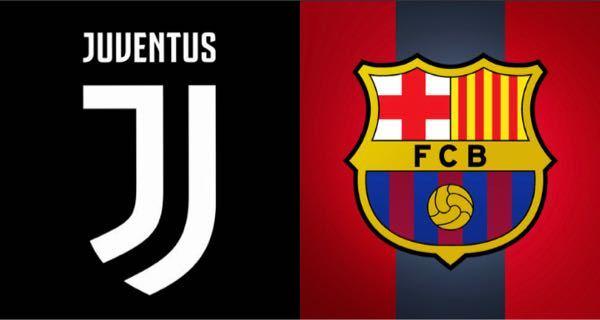 CL ユヴェントス vs バルセロナ の予想スコアをお願いします。⚽️✨