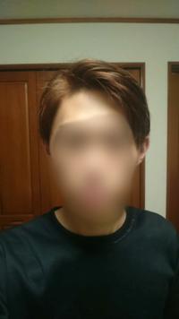 写真に写ってるヤンキーみたいなダサ恐い明るい茶髪に青のマニックパニックを入れたらどうなりますか? がっつり青ではなく、黒っぽい青を目指します。