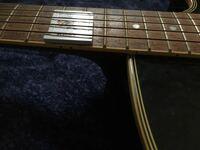 ギターの弦高が高杉ます。 どうしたらいいですか?