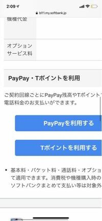 paypayで間違ってソフトバンクまとめて支払いで5000円チャージしてしまったんですが、ここでpaypayの5000円利用したらチャラですか、、、