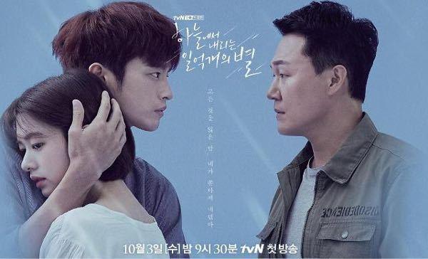 この韓国ドラマの題名教えて欲しいです!
