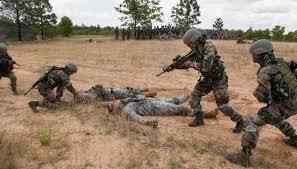 トランプはアメリカ陸軍によってクーデターで処刑されるのでは? 軍人に捕捉される際、抵抗して射殺されるのでは?