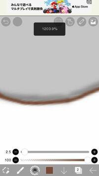 アイビスで描いたんですが、ギザギザになります! これはA4サイズの150ピクセルで描いてるんですが、 B5サイズ以下くらいのシール用紙に印刷するときも、汚くなったりしてしまいますか?