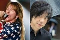 エレファントカシマシの宮本浩次とガンズアンドローゼスのアクセルローズ どちらが歌うまいですか。