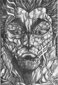 ブリーチの更木剣八は素手でも刃牙の範馬勇次郎を軽くいなせるんでしょうか❓ ※剣八は巨大隕石も真っ二つにぶった斬ります。