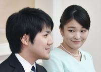秋篠宮眞子様と小室さんのご結婚… もし世論に問うたらどれぐらいの割合になるでしょうか? (^。^)b  1、祝福 2、静観 3、反対