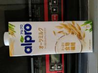 オーツミルクってスーパーで358円なんですが高いのでしょうか?
