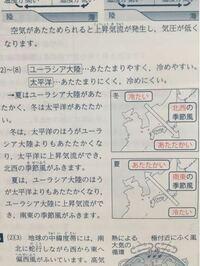 高気圧→下降気流 低気圧→上昇気流 なのに、これはおかしくないですか?