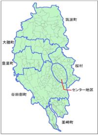 茨城県つくば市が未だに筑波郡谷田部町・豊里町・大穂町・筑波町・新治郡桜村に分かれたままだったら常磐自動車道は開通すれど、 「つくばエクスプレス」は開通しないままでしたか?