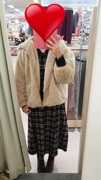 このファッション、どうですか?  お礼50枚。