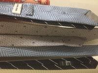 例えば、このネクタイ×3?を30代前半の会社員(営業系)が着用しても問題無いですか?