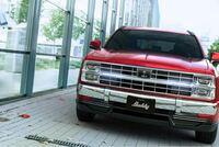 三岡自動車からBuddyが発売されましたが外内装についてどう思いますか?内装、エンジンはRAV4ベースらしい。 購入を検討していますが、デザインの飽きが早いでしょうかね?  基本自分の意見を参考にしますが、他...