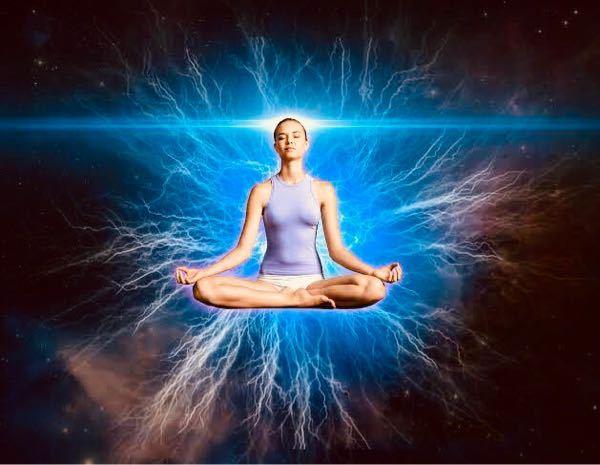 あなたはいつも寝る前は何をしますか?私は瞑想です。今日への感謝をしながら。